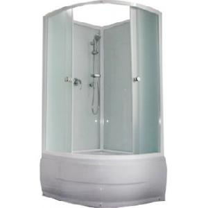 Душевая кабина AQUAPULSE 8501 В 90Х90Х195