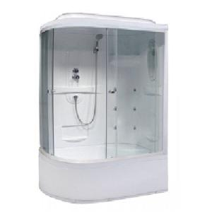 Душевая кабина ROYAL BATH 8120BК 2-T 1200х800