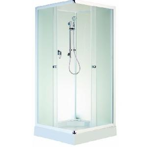 Душевая кабина AQUAPULSE 8504 В 90Х90Х195