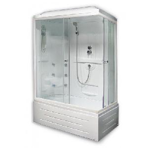 Душевая кабина ROYAL BATH 8120BP2-T 1200х800