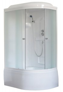 Душевая кабина ROYAL BATH 8120BК-М\Т 1200х800